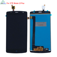 For ZTE Blade L5 Plus LCD Display Touch Screen Digitizer Assembly For ZTE Blade L5 Plus