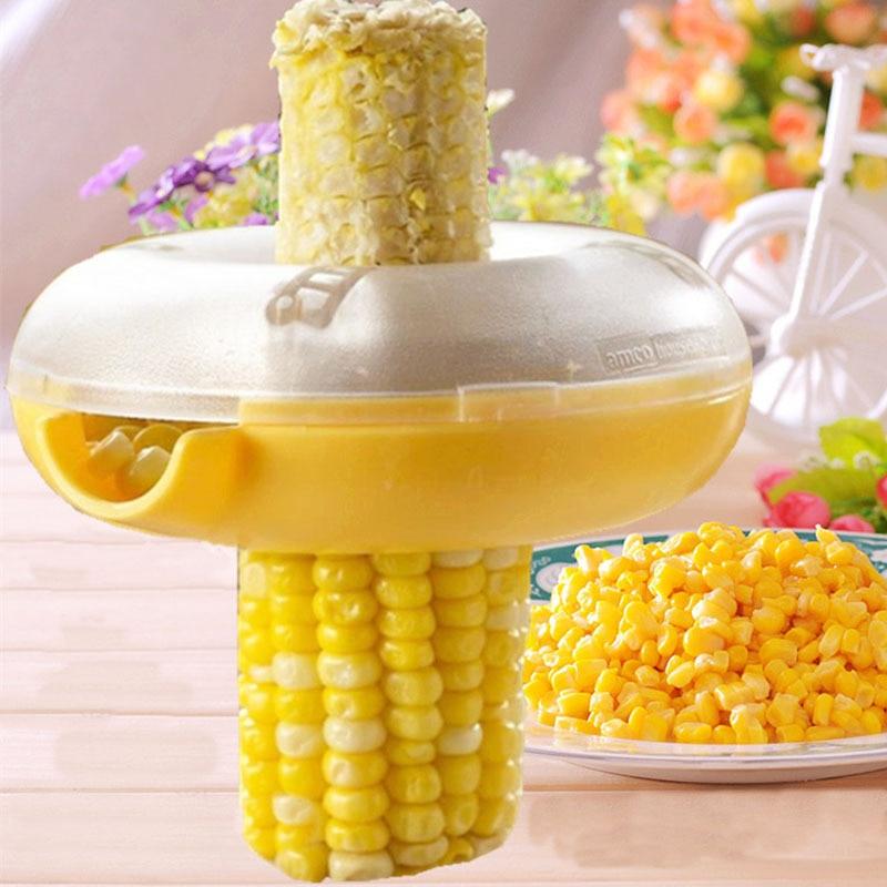 один шаг кукурузы kerneler