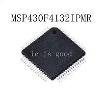 5PCS MSP430F4132IPM MSP430F4132IPMR QFP-64
