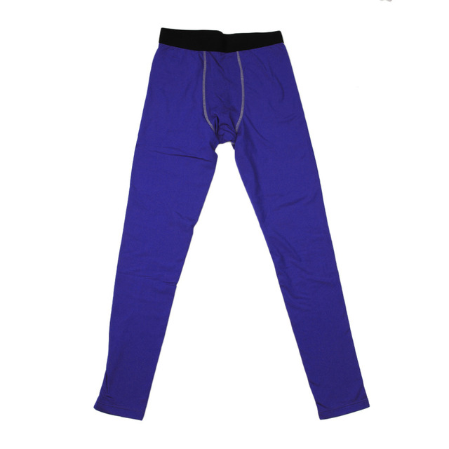 NEW menTrainning & Exercise Pants Winter Sport Training Long Pants Quick Drying Perspiration Wicking Running Trouser Leggings