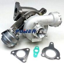 Turbo GT1749V 717858 Turbocharger 038145702GX turbolader 038145702GV turbo charger for Audi A4 1.9 TDI (B6) / A6 1.9 TDI