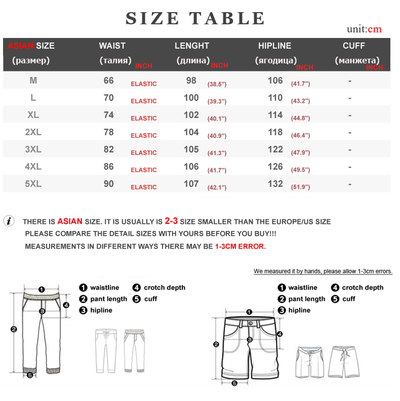 New 2019 Harem Hip Hot pants men cotton linen embroidery Chinese style pattern pants elastic waist solid trousers 5XL 4018 SK16 in Harem Pants from Men 39 s Clothing