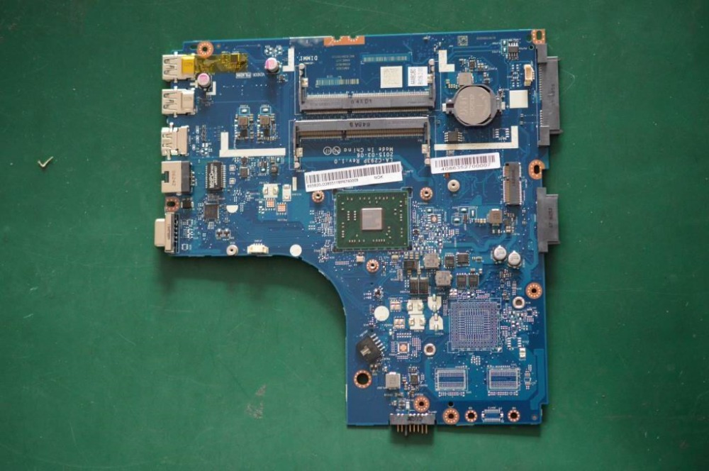 Suitable for B41-35 notebook motherboard integrated card number LA-C293 FRU 5B20J22855 5B20J22824 5B20J22930 5B20J22920 Suitable for B41-35 notebook motherboard integrated card number LA-C293 FRU 5B20J22855 5B20J22824 5B20J22930 5B20J22920