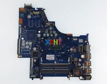 XCHT for HP 15 15-BW 15Z-BW000 Series 924720-601 924720-001 CTL51/CTL53 LA-E841P UMA A6-9220 Laptop Motherboard Mainboard Tested haoshideng for hp notebook 15 bw 15 bw007ca laptop motherboard 924718 601 crl51 la e831p mainboard a10 9620p fully tested