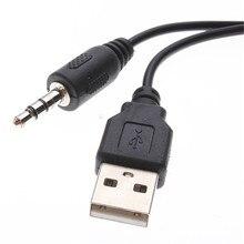 Mini Laptop Clipon USB Speakers