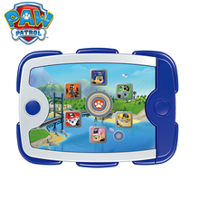 Paw Patrol Dog Patrulla Canina Toys Summoner Music Early Learning Action Figure Juguetes Children Gift