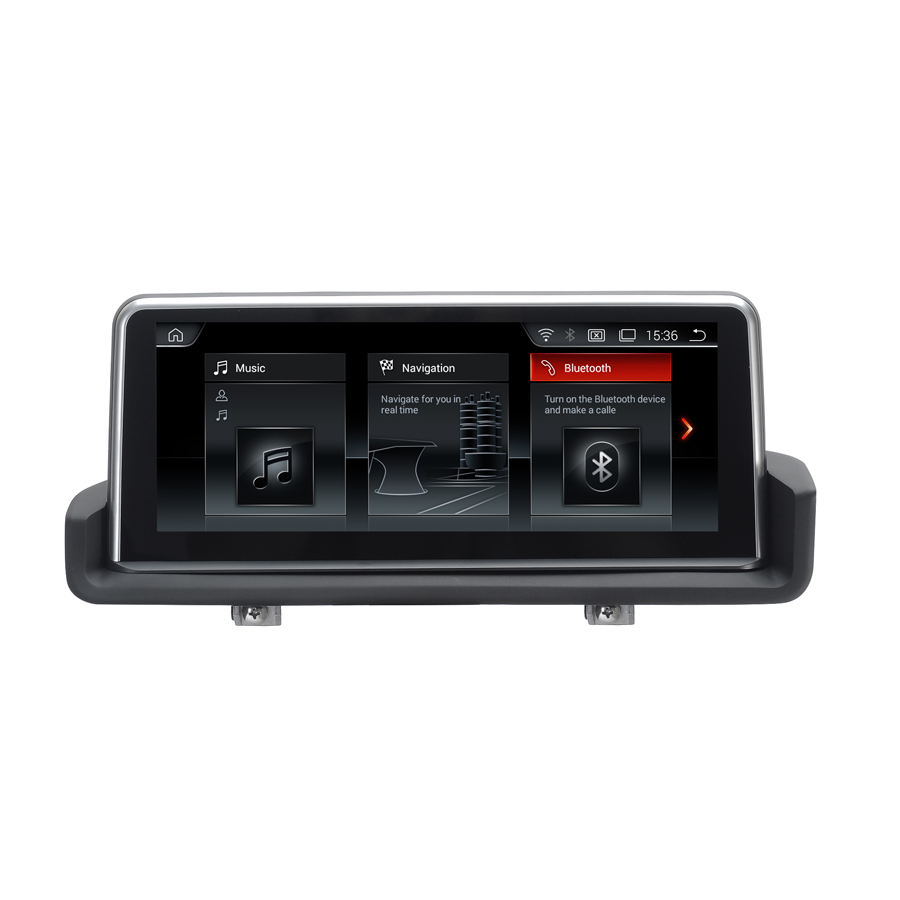 Excellent 6core <font><b>Android</b></font> 9.0 Car Navigation For <font><b>BMW</b></font> <font><b>E90</b></font> 2006-2012 with Idrive RHD <font><b>10.25</b></font>