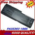 JIGU 6Cells Laptop Battery For Toshiba Satellite L350-145 L355-S7811 P200-10A P205-S6237 P300-150 P305-S8820 X200-203 X205-S9800