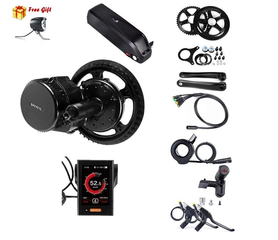 250w 350w 500w 750w motor kits with battery