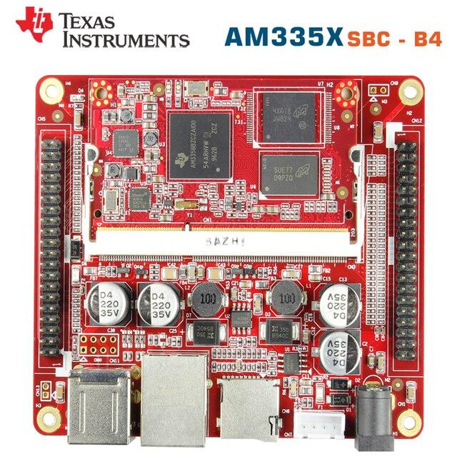 AM3358 совет по промышленному som AM335x AM3352 AM3358 закладная доска BeagleboneBlack поддерживаемые Linux/Debian/Android/Ангстрем/WinCE/QT