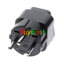 5 x ISRAEL Palestine SI 32 Travel Plug Adapter Universal Outlet Type H Israel 3 Pin Grounded Plug Adaptor travel adapter power plug type h israel 3 pin standard