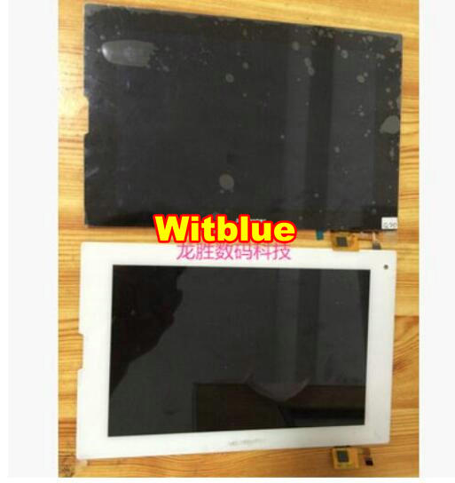 New touch screen Panel Digitizer Sensor + LCD Display Matrix Assembly For 8.9 Medion Lifetab P8912 MD99066 P8911 MD99118 Tablet умница профессии торговля с 2 лет