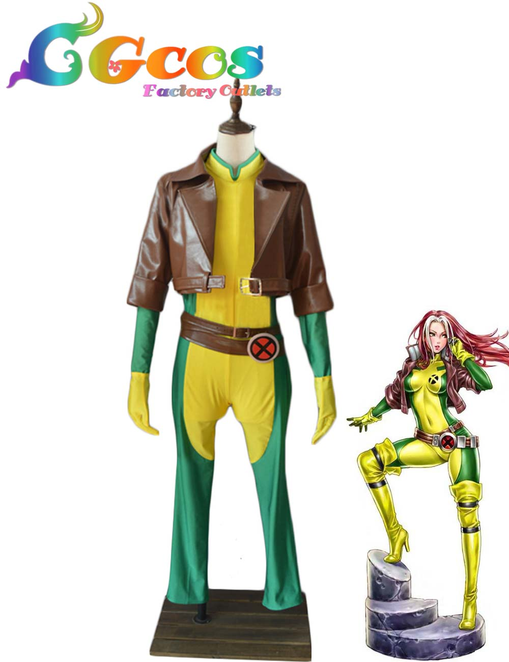 Online Get Cheap Rogue Costumes -Aliexpress.com | Alibaba Group