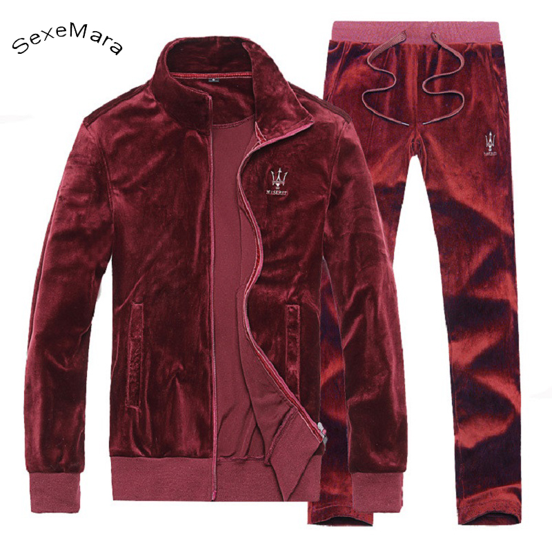 online buy wholesale mens velour tracksuits from china. Black Bedroom Furniture Sets. Home Design Ideas
