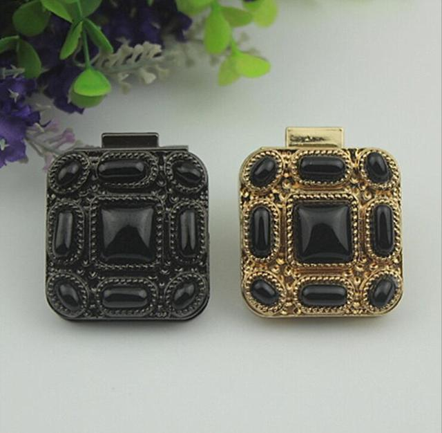 70c204ca9f 10 PC lot) conventional switch lock general handbags metal parts-in ...