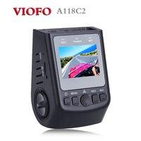 VIOFO A118C2 Super Capacitor Novatek Car Dash cam Camera Mini DVR HD 1080P Video Recorder loop recording as A119