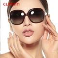 2016 NEW Brand Летние Солнечные Очки Женщин Солнцезащитные Очки Винтаж 5 Цвета Мода Большой Рамка UV400 Óculos De Sol женщина для