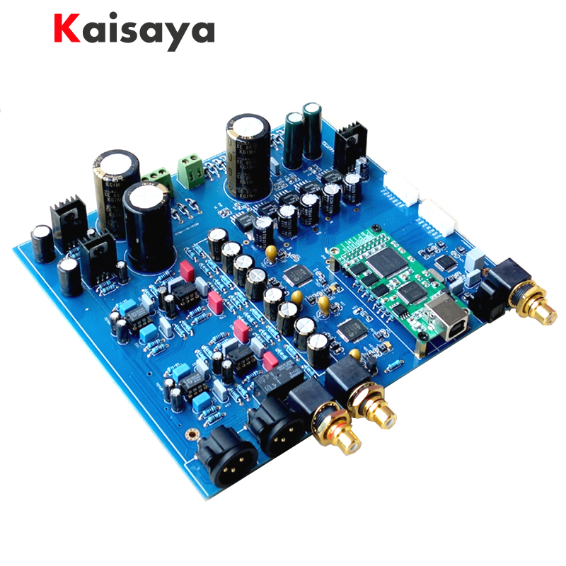 Dual core AK4497 DAC decoder AK4118 32bit 384K DSD DAC board for hifi amplifier audirect beam portable mini hifi usb es9118 dac for dsd earphone amplifier supports pcm 32bit 384khz dsd 256 for iphone type c
