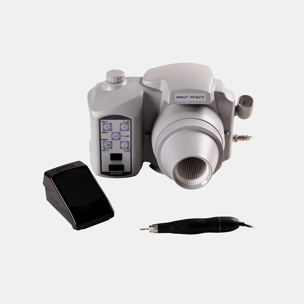 Шынайы JSDA JD9500 шаңсыз электр - Маникюр - фото 3