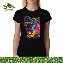 Young Lion Women men T-shirt S-3XL NewT Shirts Funny Tops Tee New Unisex  High Quality Casual Printing 100% Cotton