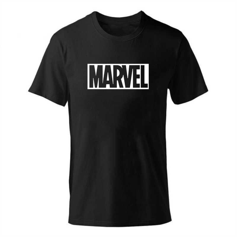 ENZGZL 2019 Zomer Nieuwe t-shirt mannen 100% katoen Ronde hals Korte Mouw mannelijke T-Shirt Mannen jongens tshirt Brief Print hoge Kwaliteit