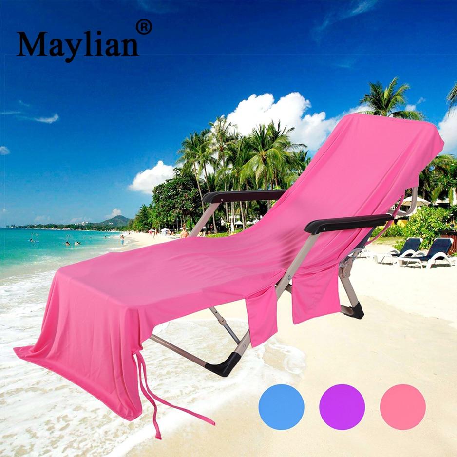 ✔  3 цвета стул пляжное полотенце Magic Cool пляжное полотенце коврик цветочные Toalla солнцезащитный к ①