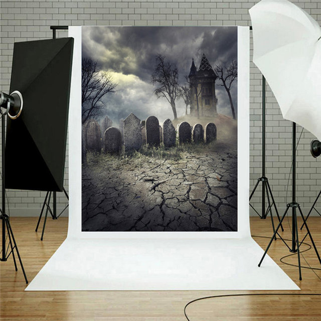 2018 Halloween Decorationallenjoy Backgrounds For Photography Studio