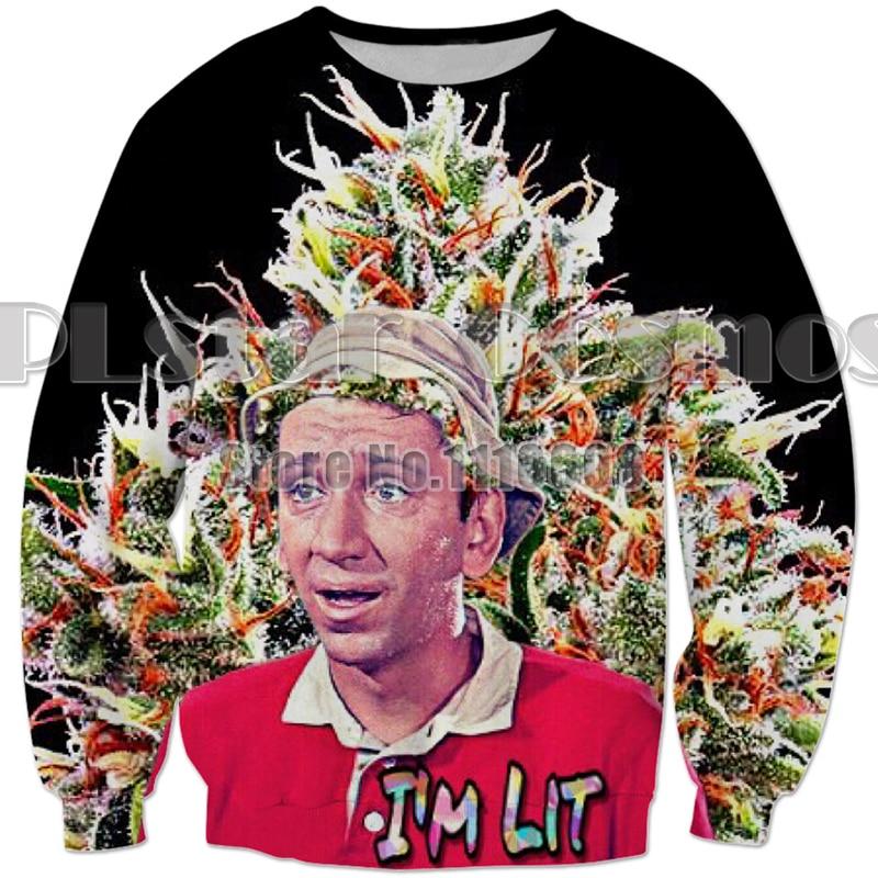 PLstar Cosmos Hot Sale Men Women 3d Sweatshirt Christmas Festival Gift New Year Present harajuku Casual Pullovers plus Size