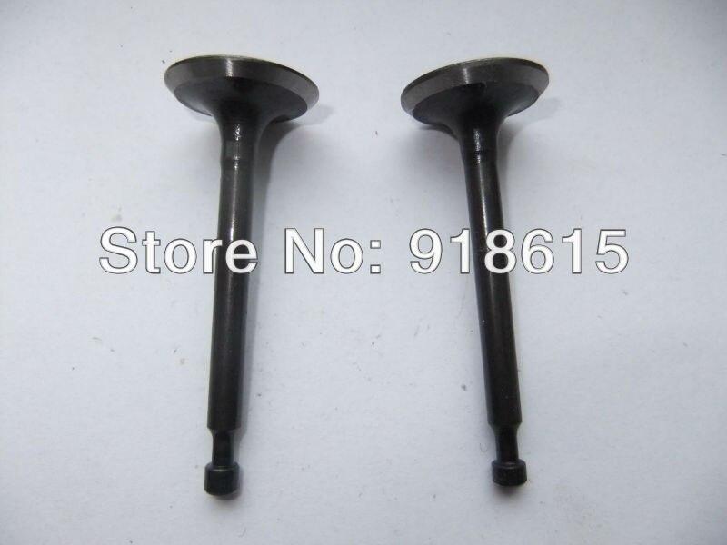 GX160, 168F,2KW,  Valve   ,gasoline engine generator parts,