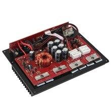 Recién Llegado de Alta Fidelidad Subwoofer de Alta Potencia 200 W 12 V Subwoofer Tablero Del Amplificador Amp Mb