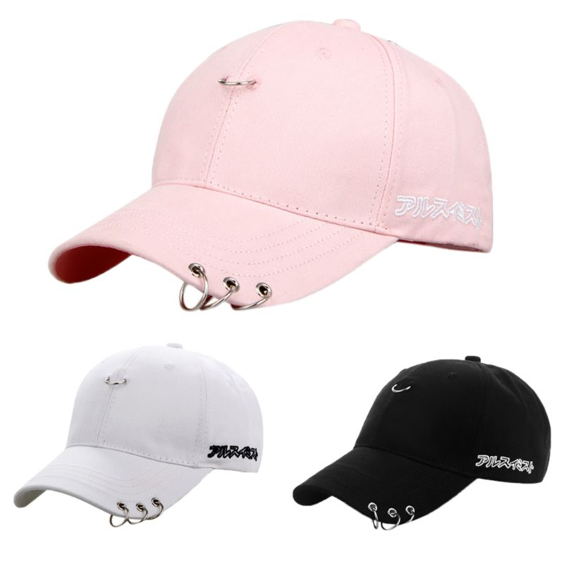 0de5ec857f0 2019 Unisex Hip Hop Cotton Baseball Cap Kpop G Dragon Japanese ...