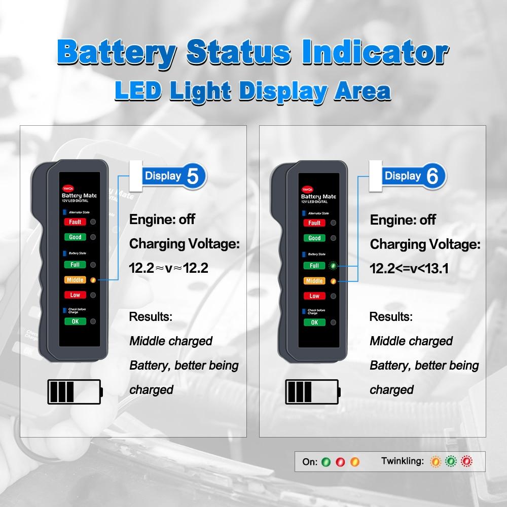Car Battery tester (4)