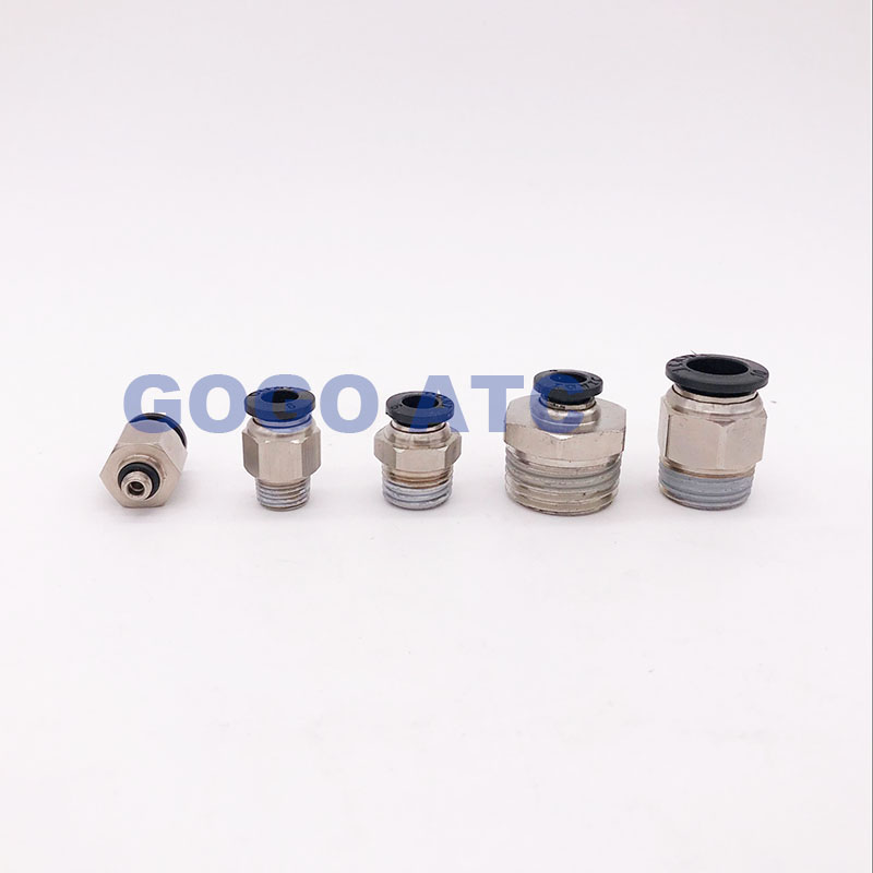 PC fittings 3-1