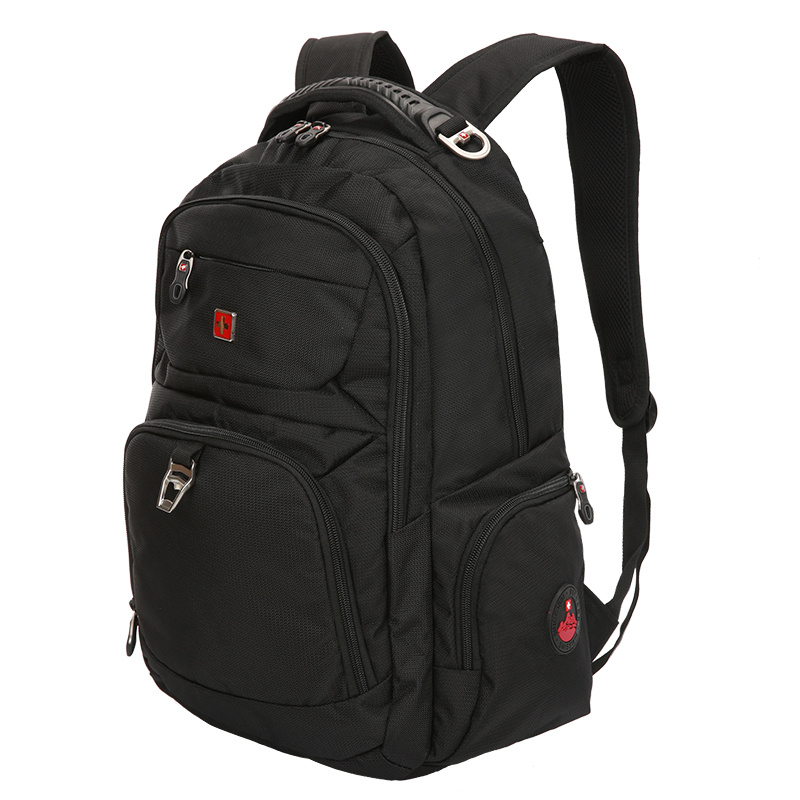 Buy Hot sell Men's Laptop Backpack Designer for Women Waterproof Business Travel Backpack Male Small mochilas masculina SW9208