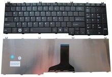 SSEA Novo Teclado DOS EUA Para O Toshiba C660 C670 toshiba L650 L655 L650D L655D L670 L675 L750 L755 C650 C670 C655 L675 L755 L770 L775