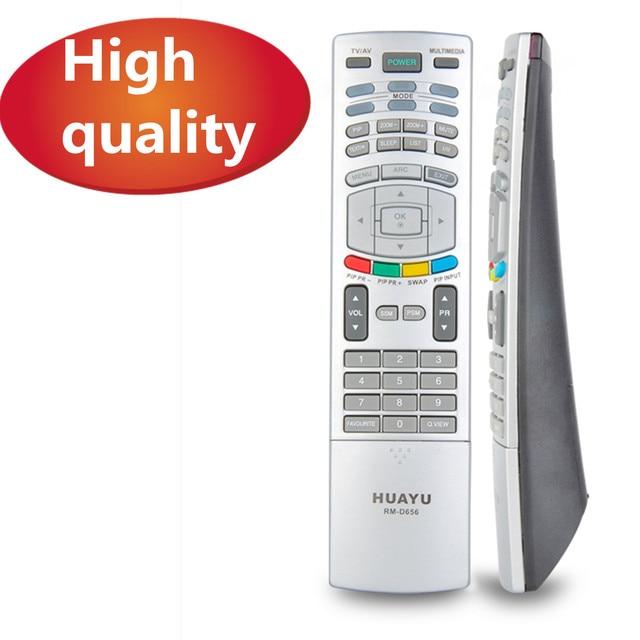 Mando a distancia adecuado para Lg TV RM D656 6710T00017V MKJ39927803 MKJ32022838 6710V00141D 42LC50C 42LC5DC huayu