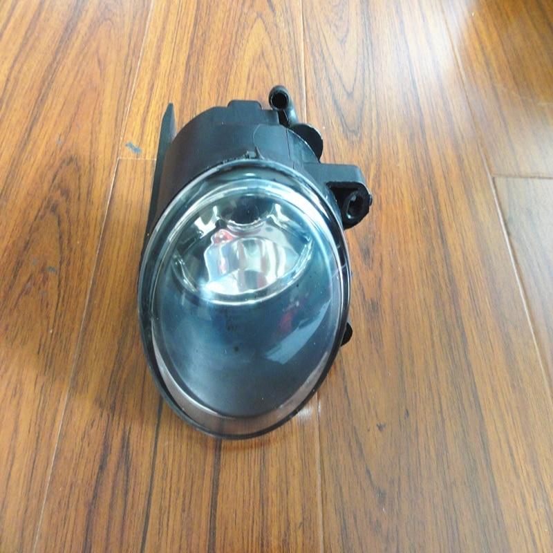 1шт левая сторона 63176920885 Передние противотуманные фары бампер вождения лампы для BMW Е53 Х5 серии 2003-2006