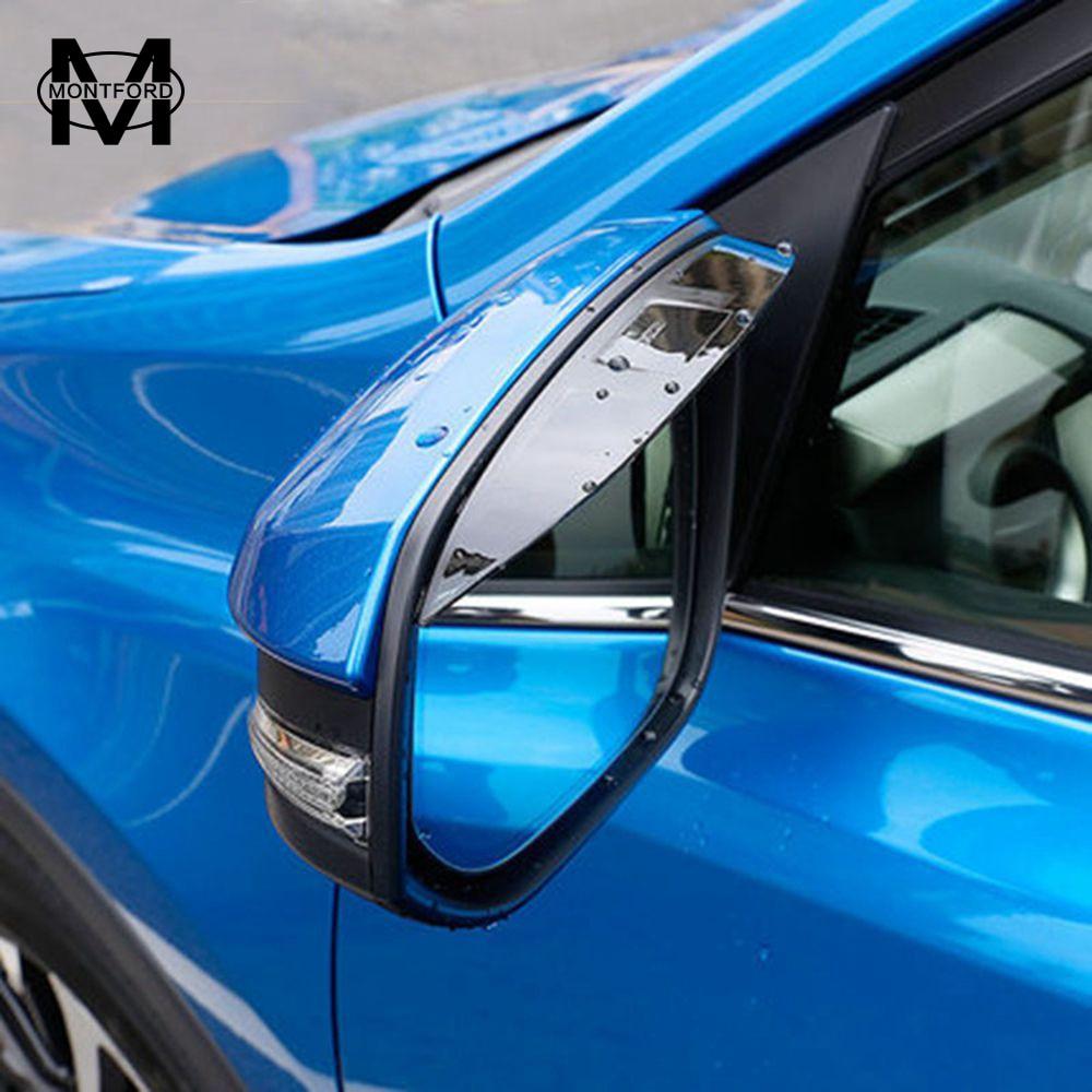 For Toyota Rav4 Rav 4 2016 2017 Side Door Rearview Mirror