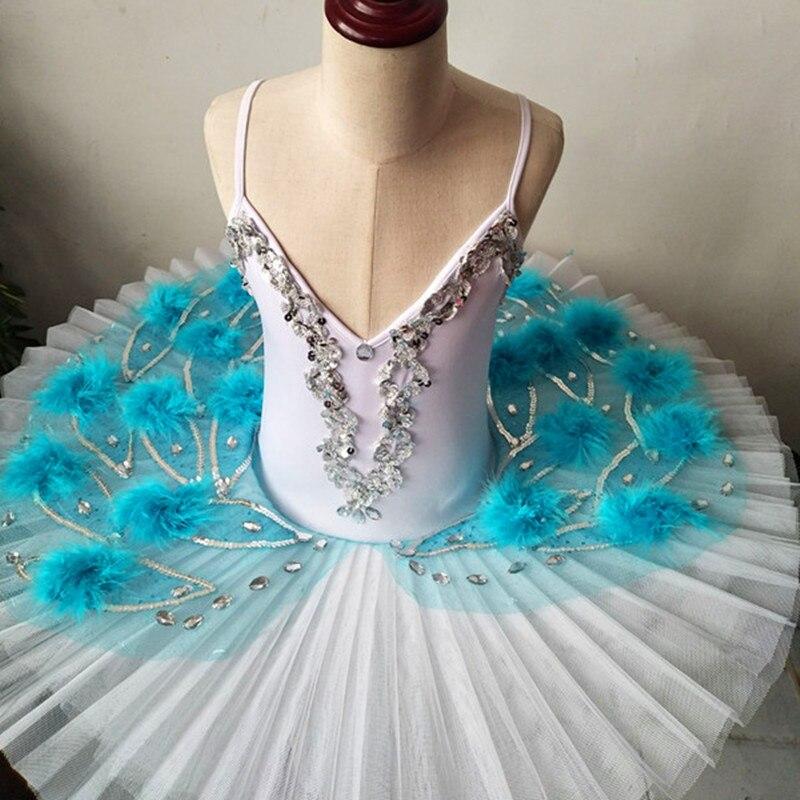 professional-font-b-ballet-b-font-tutu-child-women-font-b-ballet-b-font-costume-adult-white-swan-font-b-ballet-b-font-clothes-for-kids-font-b-ballet-b-font-girl's-tutu-adult-ballerina
