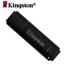 Kingston encryption usb flash drive 3.0 pen drive FIPS 140-2 Level 3 Super safe waterproof memorias 4gb 8gb 16gb 32gb usb key