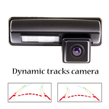 CCD HD Car Rear View Reverse font b Camera b font for LEXUS IS200 IS300 RX350