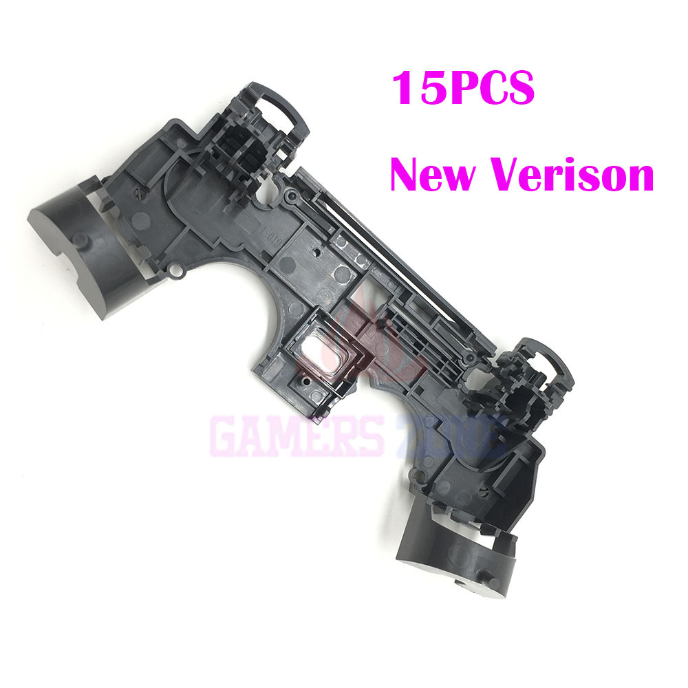15PCS JDS040 New Verison R1 L1 Key Holder Support Stand For PS4 PS 4 Pro Controller Inner Frame