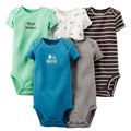 Bebê Macacão de bebê menino menina manga longa Curto Triângulo Romper, clothing. size 3 ~ 24 M