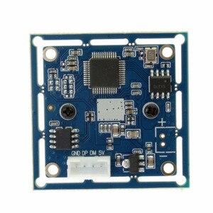 Image 5 - ELP Mini 720Pเว็บแคมUSBโมดูลกล้อง 1.0 ล้านพิกเซลCMOS OV9712 HDฟรีไดร์เวอร์กล้องอุตสาหกรรมสำหรับ 3Dเครื่องพิมพ์,เครื่องVision