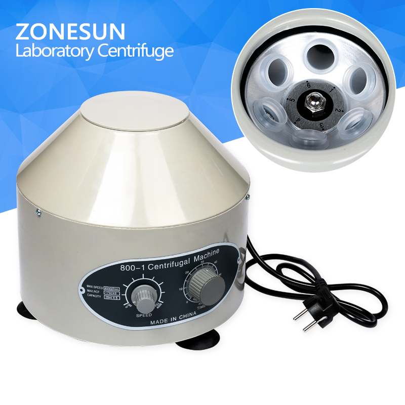 800D Desktop Electric Medical Lab Centrifuge Laboratory Centrifuge 220v 50hz desktop electric laboratory centrifuge medical centrifuge with 6x20ml work capacity item 800