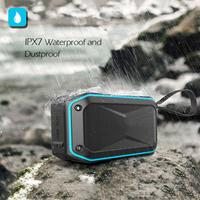 Mini Portable Outdoor Cycling Riding Waterproof Wireless Bluetooth Music Speaker