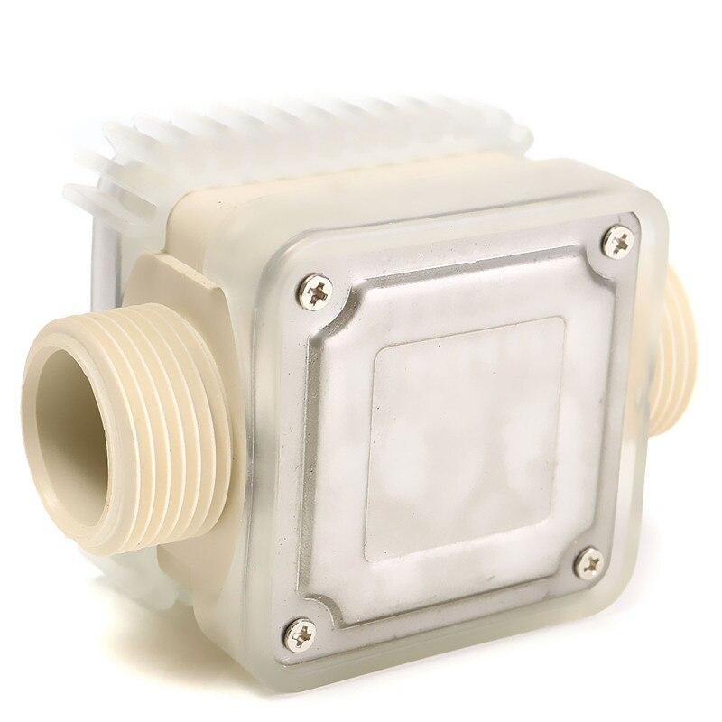 Pro K24 digitális üzemanyag-áramlásmérő vegyszerek vízszintes - Mérőműszerek - Fénykép 4