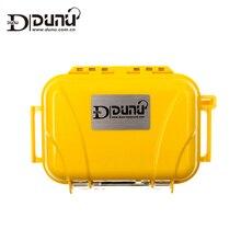 DUNU оригинальная фотография, 3 размера, создана для фотографий, большой размер DN2000J, водонепроницаемая прочная изысканная коробка для кабелей