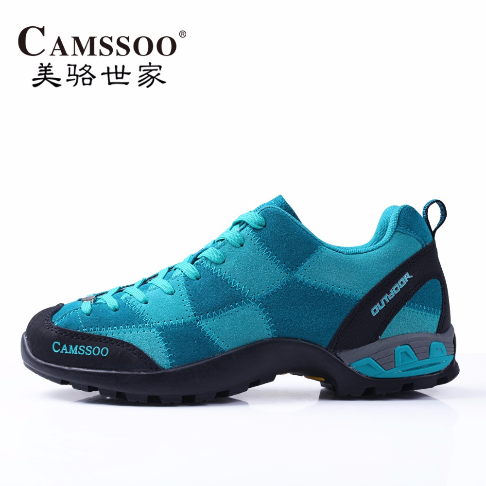 High Quality Womens Sports Outdoor Hiking Shoes Sneakers For Women Sport Climbing Mountain Trekking Shoes Sneaker Woman humtto women s leather outdoor hiking trekking sneakers shoes for women purple sports climbing mountain shoes woman sneaker