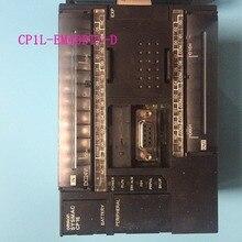 цена на CP1L-EM40DT1-D Original PLC CONTROLLER New PLC CPU DC input 24 point transistor output 16 point EM40DT1